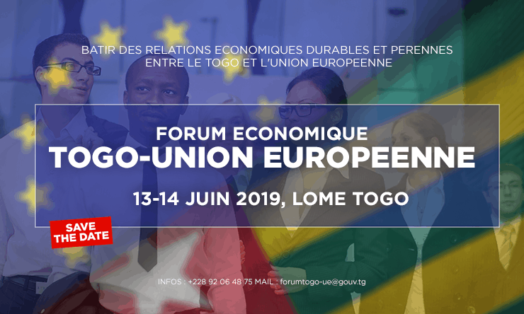 Forum économique Togo-UE