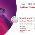 Fintech Abu Dhabi Tour 2019 @ Casablanca