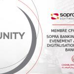 Evénement Sopra Banking