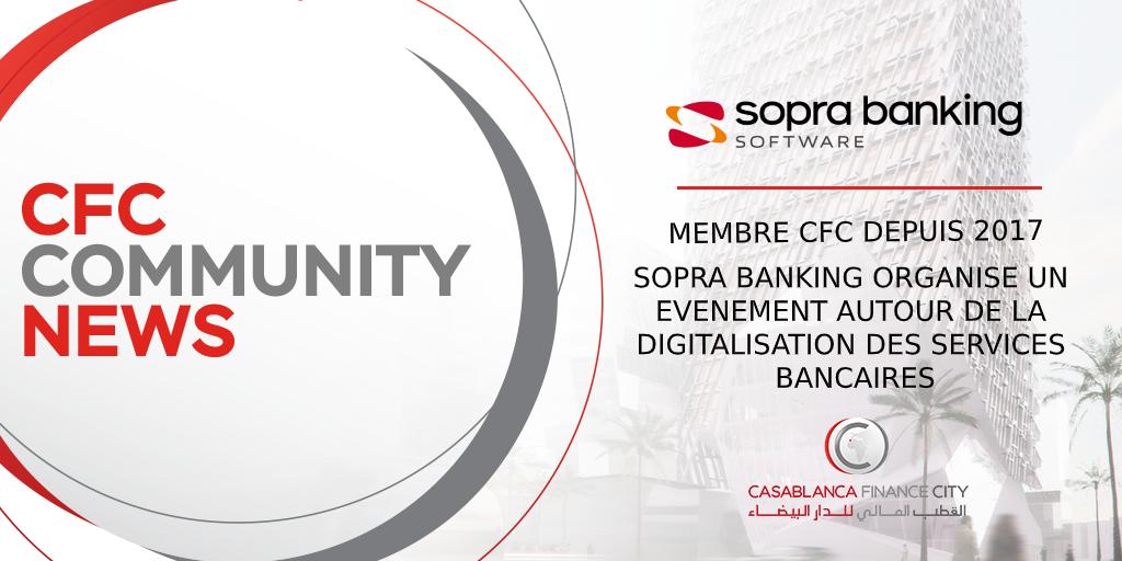 Sopra Banking Event