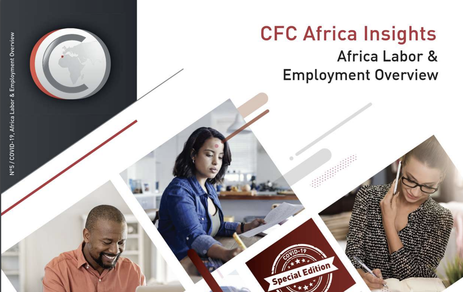*COVID-19 edition* Legal insights for employers in Africa