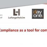Post-COVID: Compliance as a tool for competitiveness