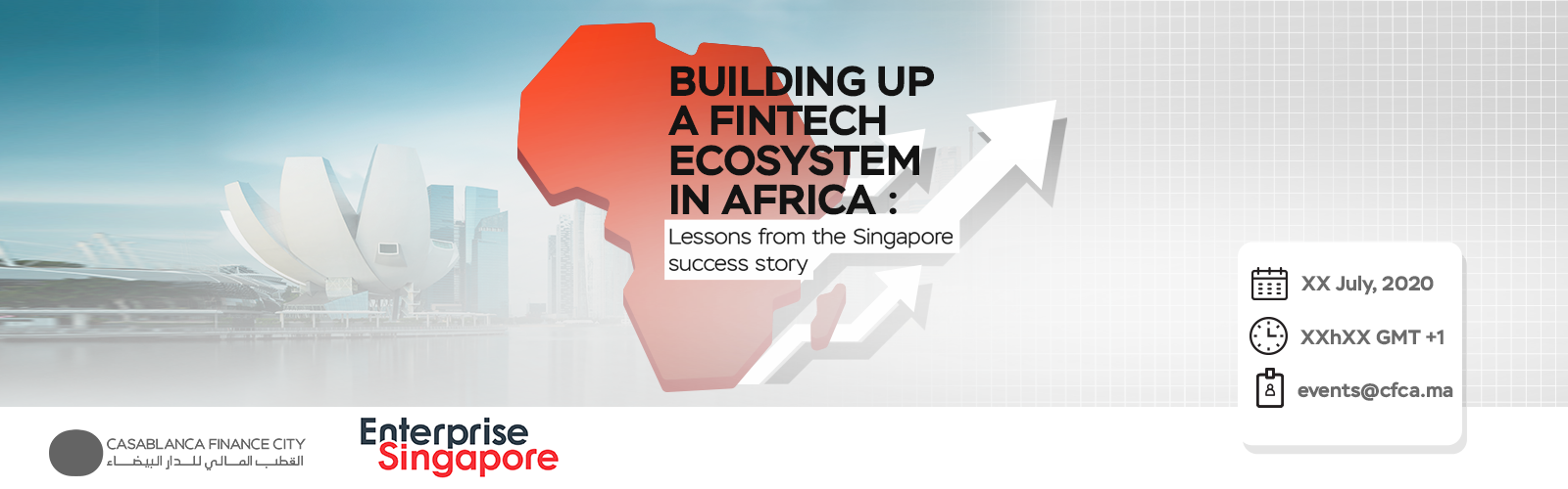 Building up a Fintech Ecosystem in Africa